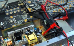 Apogee Rosetta 800 in riparazione